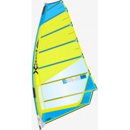 Xo Sails Gold 5.7 m² - Voile 2018