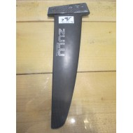 Aileron occasion ERD Fastlane Evo 32 cm Tuttle box