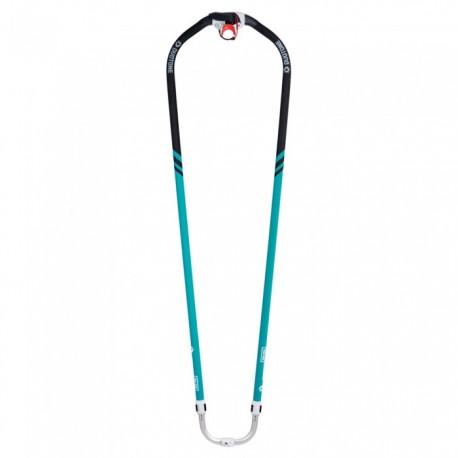 Duotone alu Black 140/190 cm - Wishbone 2020