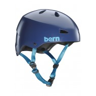 Casque Bern Macon Blues