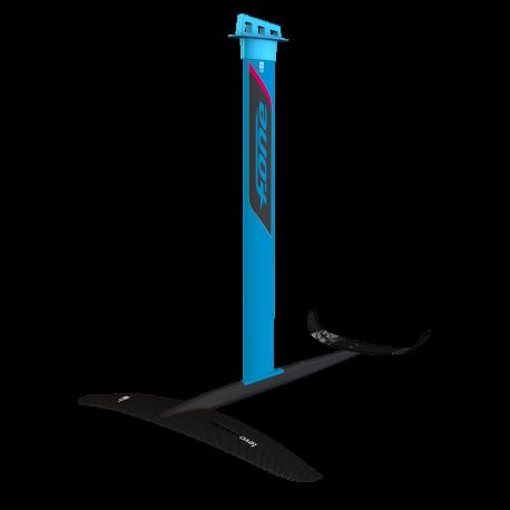 Foil F-One Lévo 900 V2 - Foil 2020 en promo