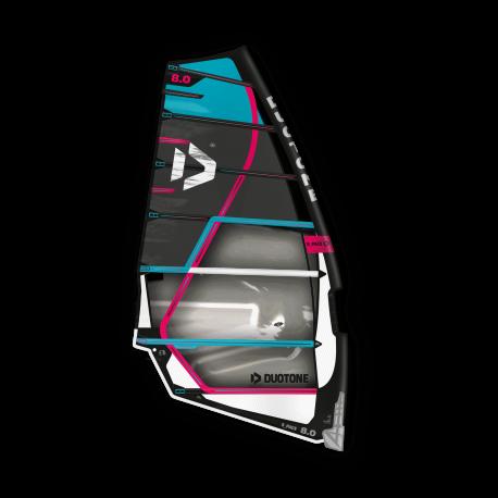 Duotone S-PACE 6.6 m² - Voile 2020