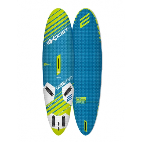 Exocet RS58 - Flotteur slalom 2021