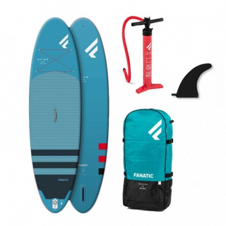 SUP gonflable Fanatic Fly Air Pure de 2021