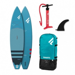 SUP gonflable Fanatic Ray Air Pure de 2021