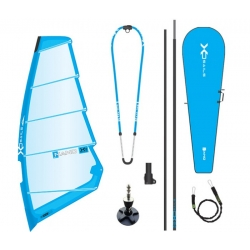 Gréement windsurf complet Exocet Nano 2021