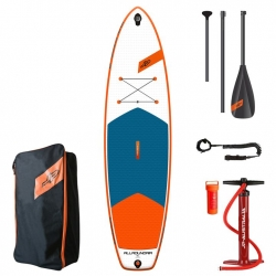 Pack Sup JP Australia All Round Air SL 10'6 - Paddle gonflable 2021