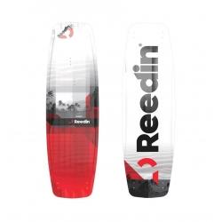 Reedin Super E V2- Twin-tip de kitesurf 2021