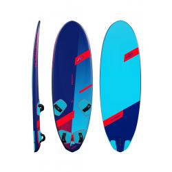 JP Australia Slalom Pro - Flotteur 2021