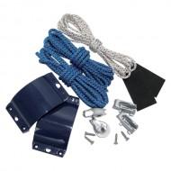 Kit d'étarquage clam kit pro North