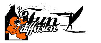 Fun Diffusion