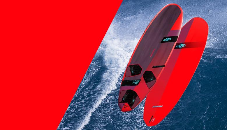 Promotion flotteur JP Australia Super Ride 102 Pro 2020